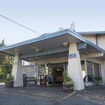 Howard Johnson Nanaimo Harbourside