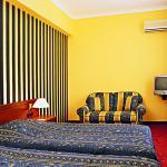 Hotel Lion Foto
