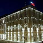 ホテル カロール プラハ