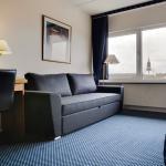 Foto de Radisson Blu Limfjord Hotel, Aalborg