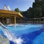 Danubius Health Spa Resort Heviz Foto