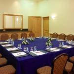 Brandon Hotel Tralee KERBRAMeeting Room