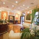Hotel Vergilius Billia