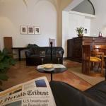 Photo de Hotel Tiferno