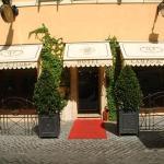 Boutique Hotel Campo dè Fiori