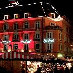 Foto de Stadt Hotel Citta