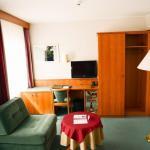 ภาพถ่ายของ Hotel Christophe Colomb