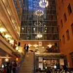 Lobby Atrium Bynight