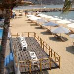 Foto de Marina Puerto Dorado Hotel