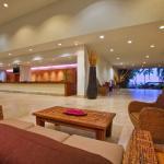 Puerto Vallarta Lobby Reception