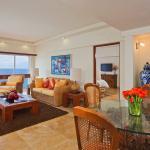 Puerto Vallarta Presidential Suite