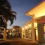 Foto de Hotel Las Palomas