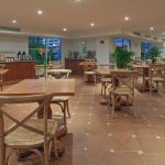 CountryInn&Suites PanamaCity  BreakastRoom
