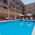 CountryInn&Suites PanamaCity  Pool