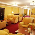 Hotel Monte-Nelly Foto