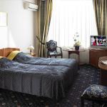 โรงแรมยูเครน