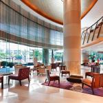 Sheraton Xiamen Hotel Foto
