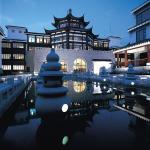 Sheraton Suzhou Hotel & Towers