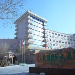 Foto de Dunhuang International Grand Hotel