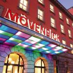 Mövenpick Hotel Berlin Foto
