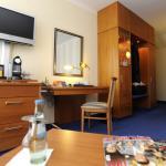 Radisson Blu Hotel Halle-Merseburg Foto