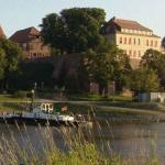 Ringhotel Schloss Tangermünd