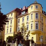 Krone Hotel Foto