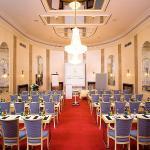 Schlosshotel Karlsruhe Foto