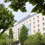 슈타이겐버거 호텔 도르트문트