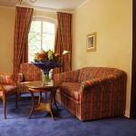 Hotel Jagdschloss Niederwald Foto