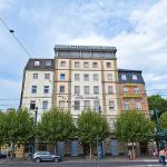 TOP Hotel Hammer Mainz_Exterior View
