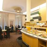 TOP Hotel Hammer Mainz_Breakfast Room