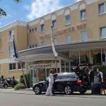阿爾特多費爾霍夫阿肯森特飯店