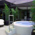 Wellness -Spa Whirlpool