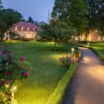 Hotel Jagdschloss Kranichstein Foto