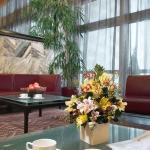 Aerostar Hotel Moscow Foto
