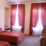 Stary Nevsky by Center Hotels Foto