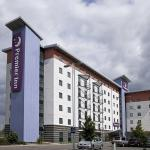 Premier Inn London Docklands (Excel) Hotel Foto