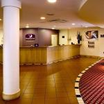 Photo de Premier Inn London Docklands (Excel) Hotel