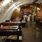 Restaurant Pod Limpou
