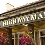 Photo of The Highwayman