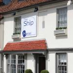 Photo of Best Western The Ship Hotel