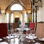 Foto de Audleys Wood Hotel