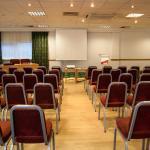 Jurys Inn Inverness Foto
