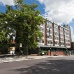 Photo of Britannia Hampstead Hotel