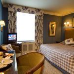 Photo of Somerville Hotel