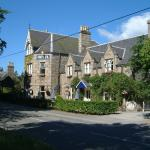 Photo of Loch Kinord Hotel