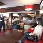 Photo de Park Avenue Hotel