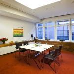Meeting Room Salon