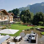 Photo of Hotel Kitzhof Mountain Design Resort